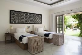 Palma Bedroom